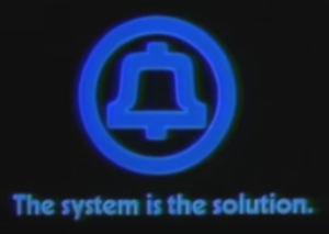 System is the solution