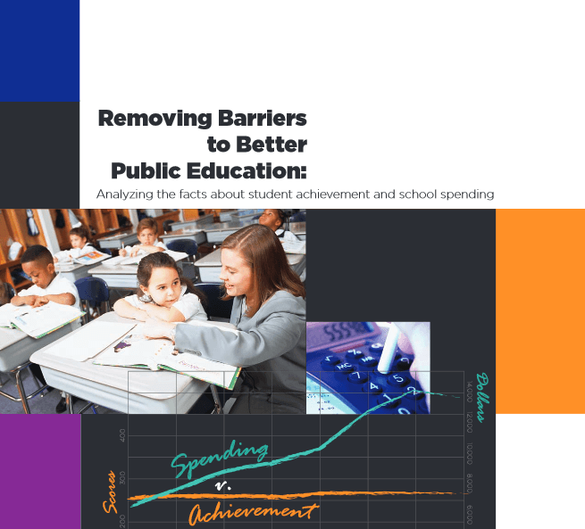Removing Barriers to Better Public Education – June 2012 UPDATE