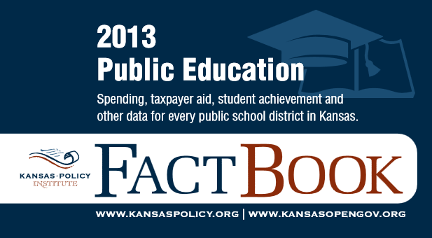 2013 Public Education FactBook