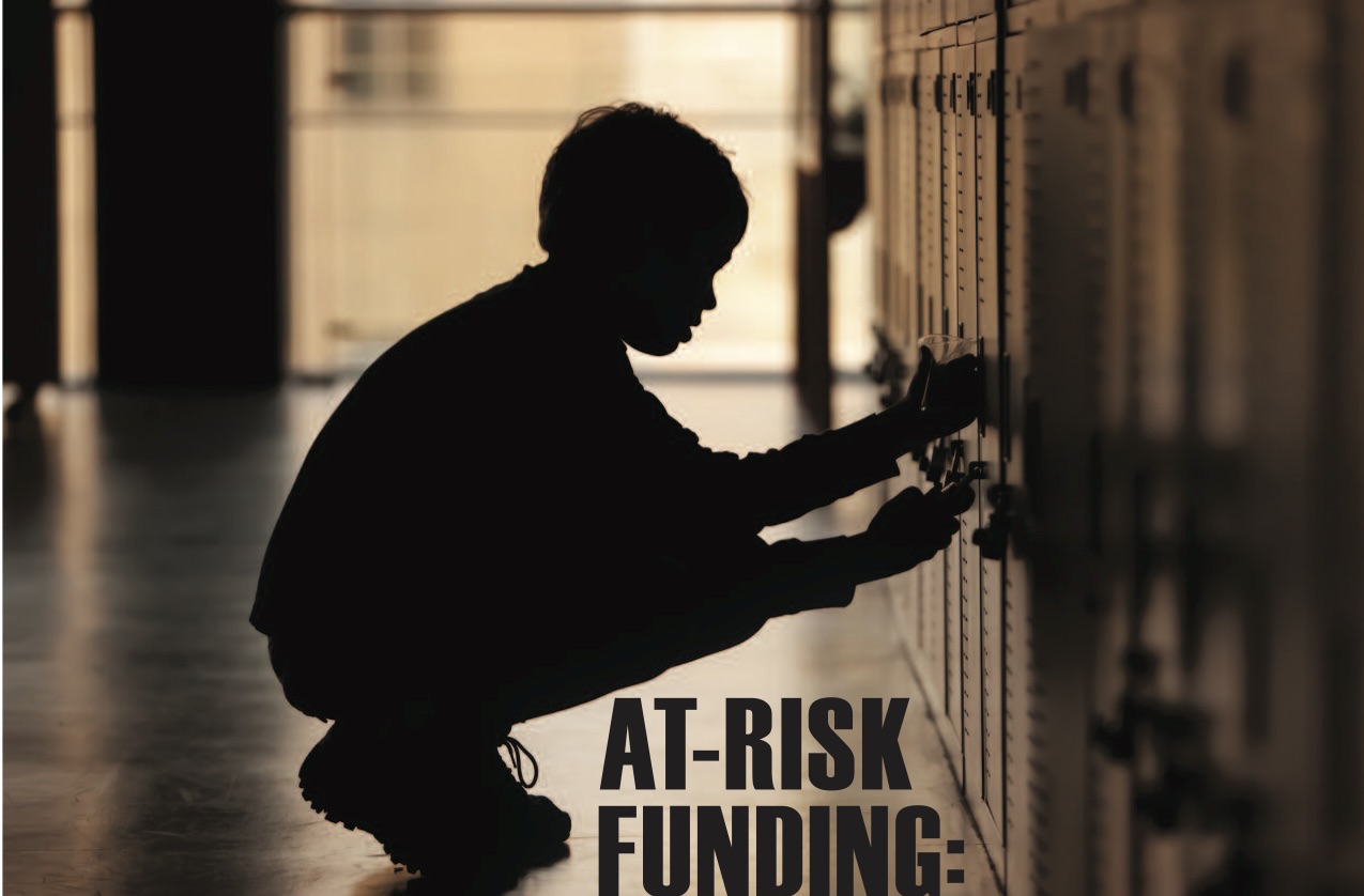 At-Risk Funding-Increased Money Fails to Increase Achievement