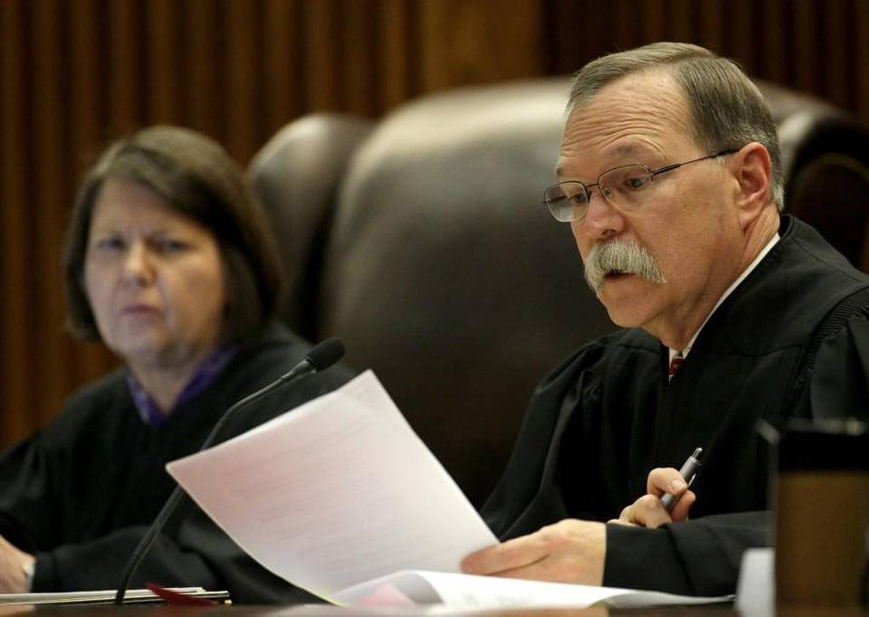 Audio: Dave Trabert on Kansas Supreme Court Gannon Ruling