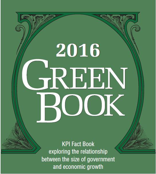 2016 Green Book