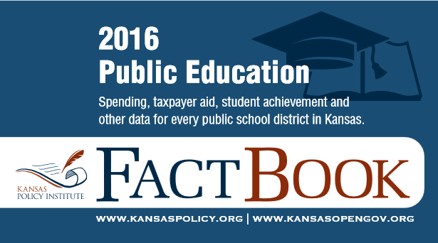 2016 Public Education Factbook