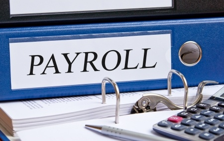 2016 State Payroll 3% Above 2013 Level