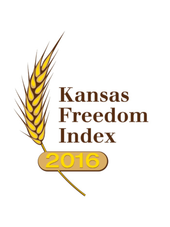 Kansas Freedom Index Is In The Books!