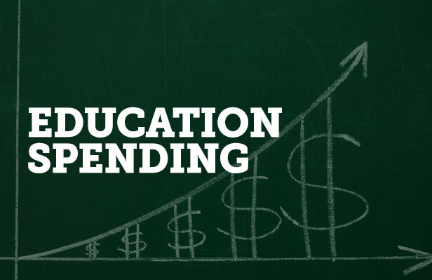 Blue Valley School District Distorts Spending Facts