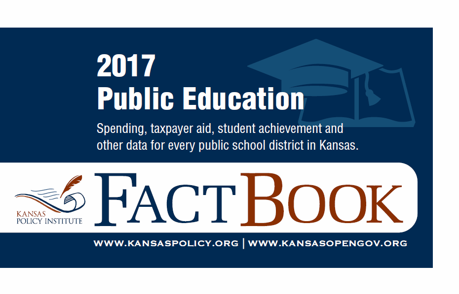 2017 Public Education Fact Book