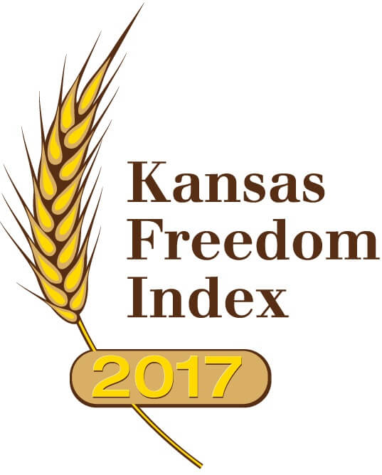2017 Kansas Freedom Index