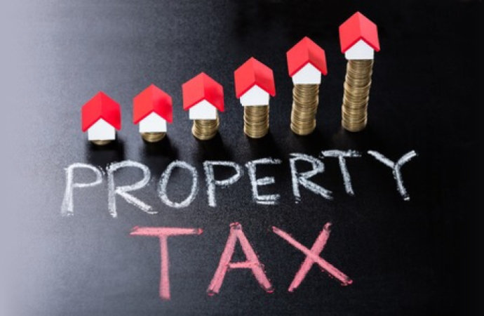 Pretty Prairie Residents Reject Property Tax Hike
