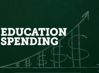 School Districts Plan Large Spending Increases