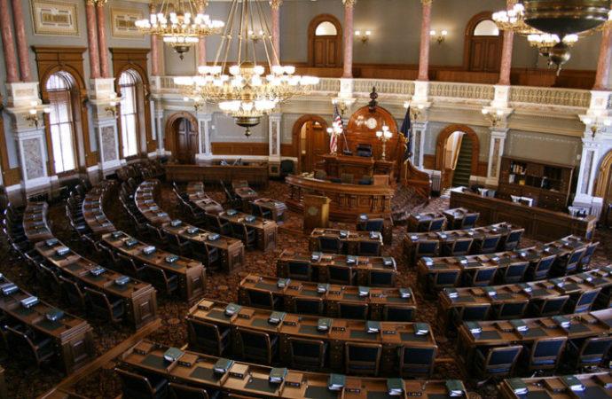 Court: Legislature Should Resist Separation of Powers Violation