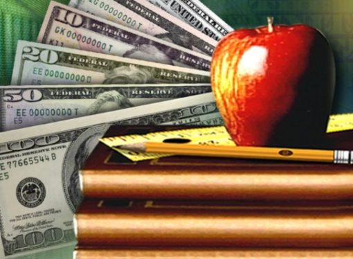 Per-Pupil funding tops $14,000 in Kansas