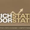 """Kansas #26 in """"Rich States, Poor States"""""""