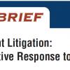 Moving Beyond Constant Litigation: Principles for a Legislative Response to Gannon V