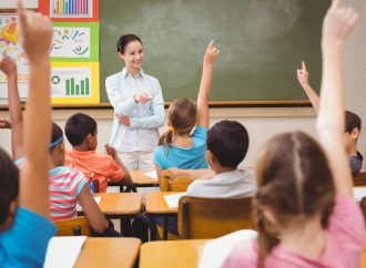 Kansas school boards skimp on teacher pay