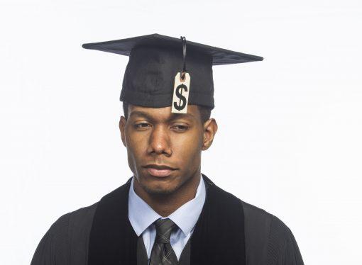Universities use tuition to pad bank balances
