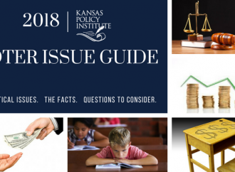 KPI publishes 2018 Voter Issue Guide