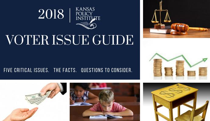 KPI publishes 2018 Voter Issue Guide