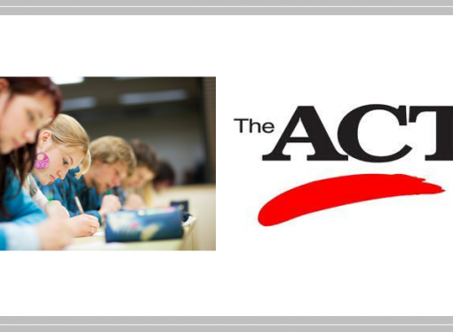 ACT results for class of 2018: lower overall scores and curriculum-based achievement gaps