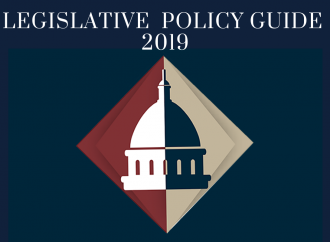 KPI Publishes the Legislative Policy Guide