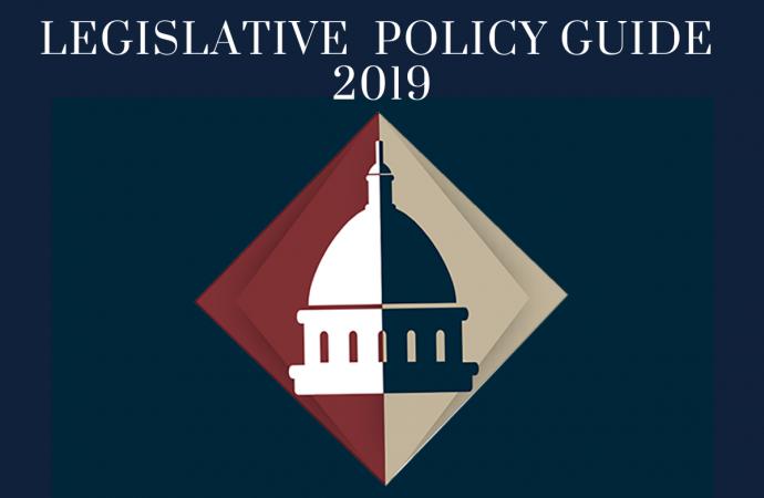 KPI Publishes the Legislative Policy Guide