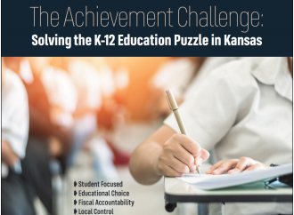 The Achievement Challenge: Solving the K-12 Puzzle
