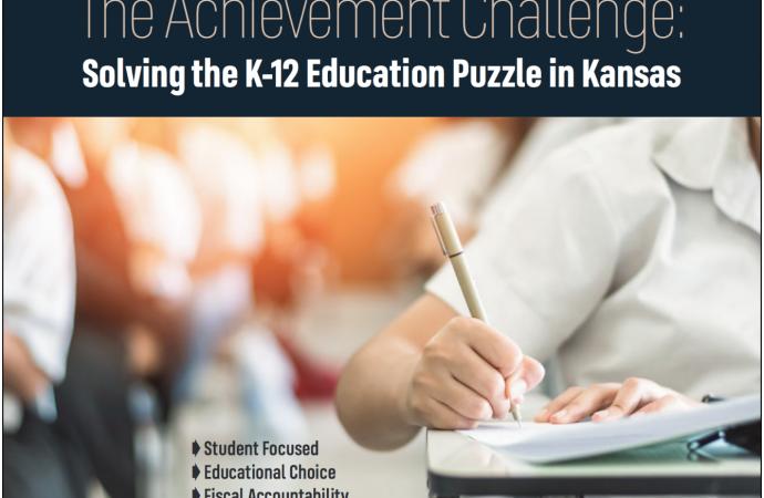 The Achievement Challenge: Solving the K-12 Puzzle