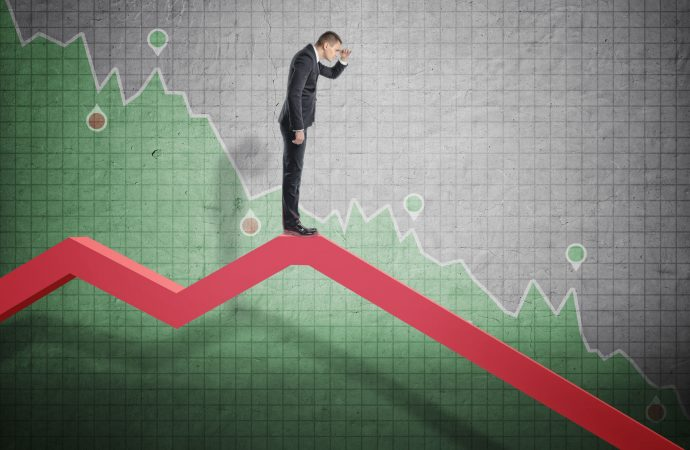 Kansas ranks 41st on economic performance with repeated tax hikes