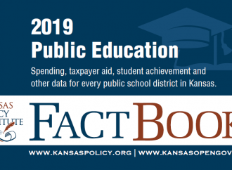 2019 Education FactBook gives perspective on spending and achievement