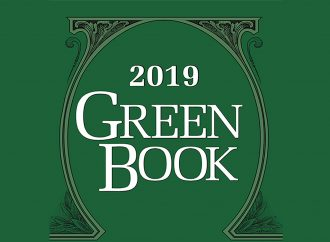 Kansas Has Nation's Highest Rural Property Tax: 2019 Green Book