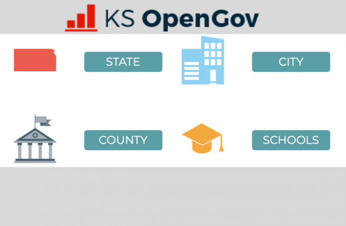 $2 billion Kansas payroll posted to KansasOpenGov.org