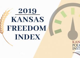 Record-setting levels of Freedom in Kansas Legislature