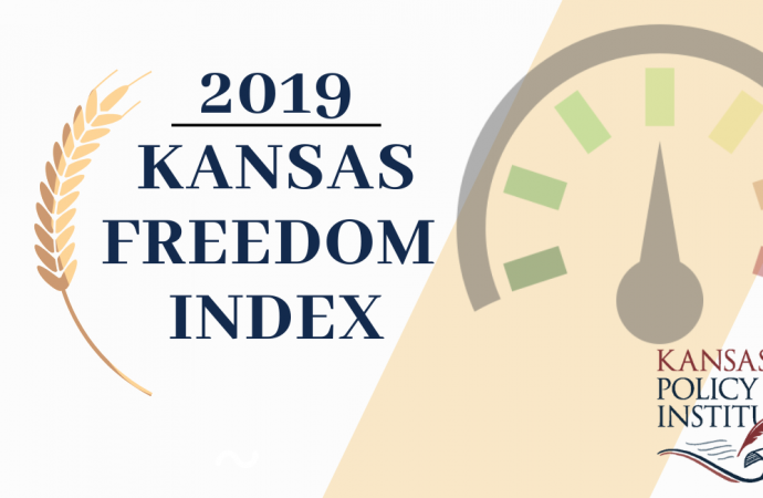 Record-setting levels of Freedom in Kansas Legislature