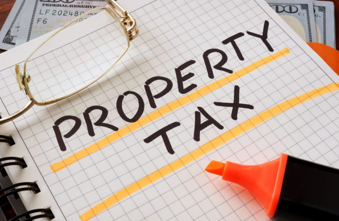 Local gov't. has biggest share of $3 billion property tax hike
