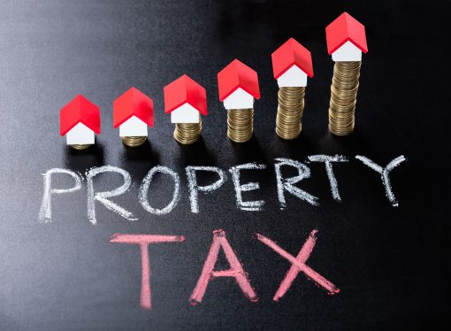 Local government hiked property tax 3X inflation in 2019
