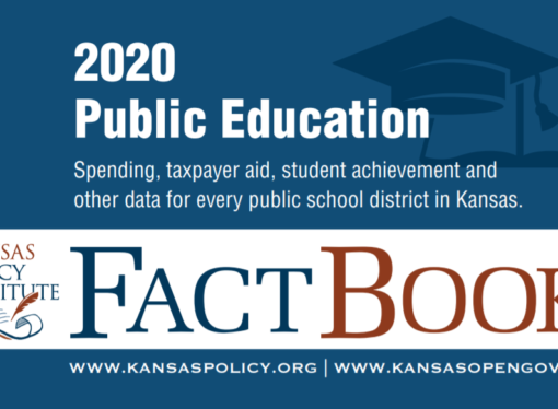 2020 Education FactBook provides 20/20 look at spending and achievement