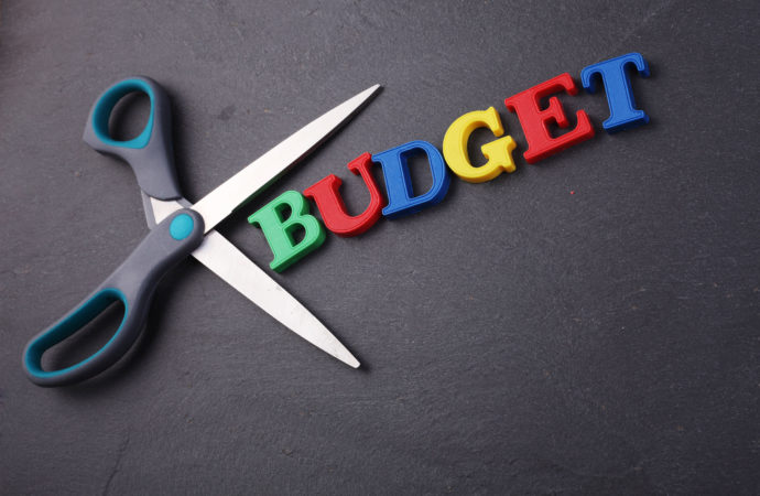 Education shouldn't be exempt from COVID budget cuts