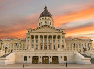 Will Kansas legislators show up for work on Thursday?