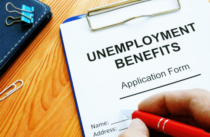 Will Kansas unemployment benefits stall re-opening?