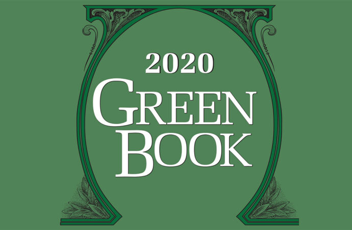 Green Book 2020: Gov. Kelly Vetoes Relief From Nation's Highest Property Tax Rate