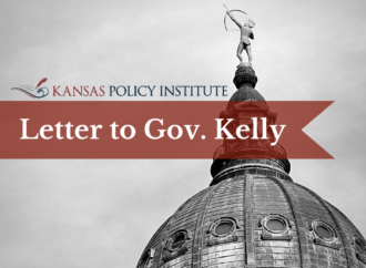 KPI submits letter urging Gov. Kelly to provide relief to property taxpayers