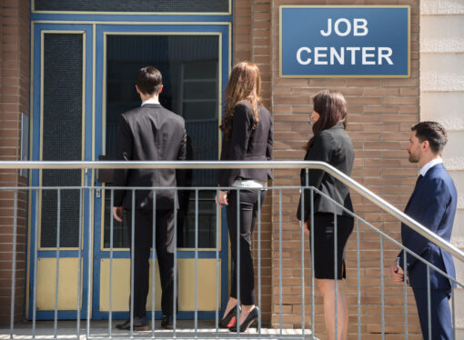 Kansas lost private-sector jobs in April