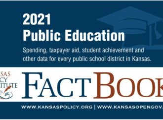 2021 Education FactBook provides annual look at spending and achievement