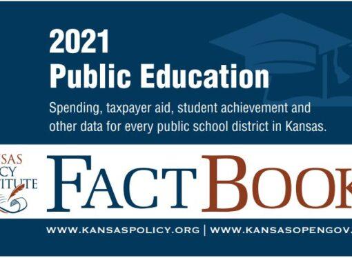 2021 Public Education Factbook